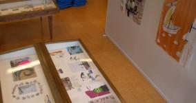 Landgörst på Ystad konstmuseum hösten 2010