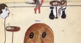 Självaste Barry Bagett